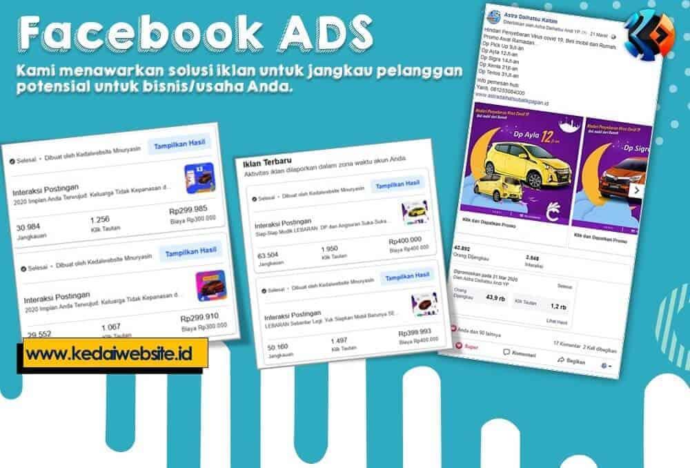 Facebok Ads 01