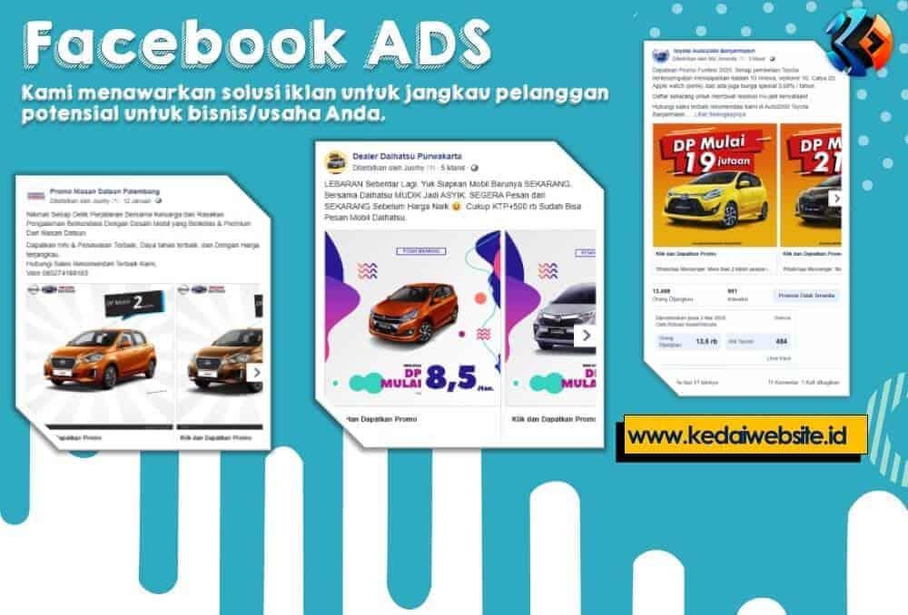 Facebok Ads 03
