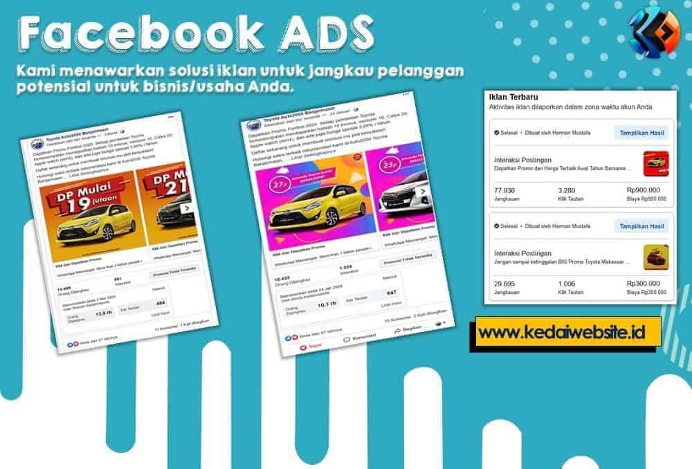 Facebok Ads 04